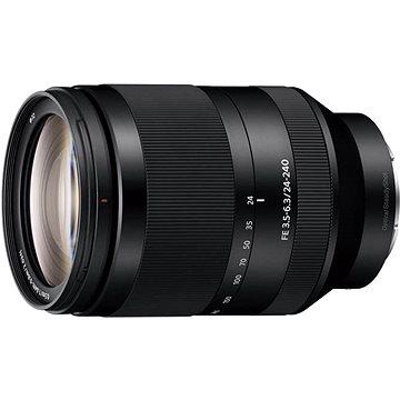 Sony FE 24–240mm f/3.5-6.3 OSS - Objektiv
