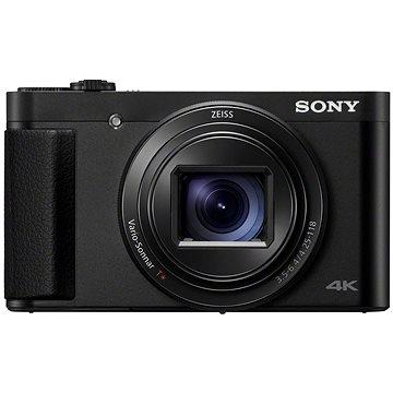 Sony CyberShot DSC-HX99 černý - Digitální fotoaparát