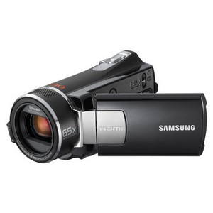 Samsung SMX-K40B černá - Digitální fotoaparát