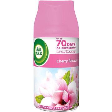 AIR WICK Freshmatic Pure náplň Květy třešní 250 ml - Osvěžovač vzduchu