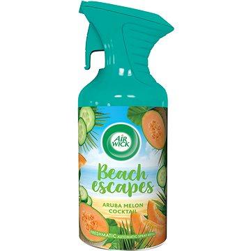 AIR WICK Spray Aruba melounový koktejl 250 ml - Osvěžovač vzduchu