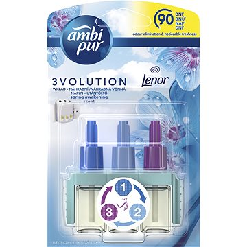 AMBI PUR 3Volution Spring Awakening 20 ml - Osvěžovač vzduchu