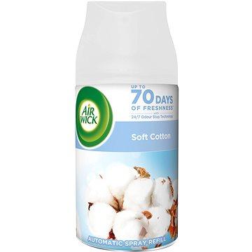 AIR WICK Freshmatic Pure náplň Jemná bavlna 250 ml - Osvěžovač vzduchu