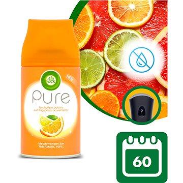 AIR WICK Freshmatic Pure náplň Středomořské slunce 250 ml - Osvěžovač vzduchu