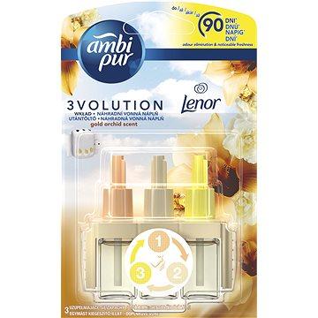 AMBI PUR 3Volution Gold Orchid náplň 20 ml - Osvěžovač vzduchu