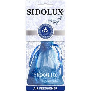 SIDOLUX aroma sáček - Marseillské mýdlo - Vůně do auta