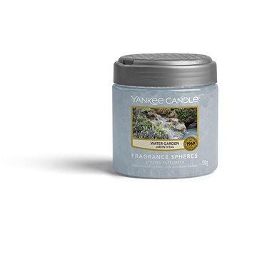 YANKEE CANDLE Water Garden 170 g - Vonné perly