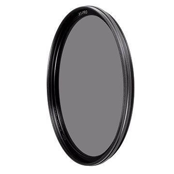 B+W cirkulární pro průměr 67mm C-POL Käsemann MRC Nano XS-Pro HTC - Polarizační filtr