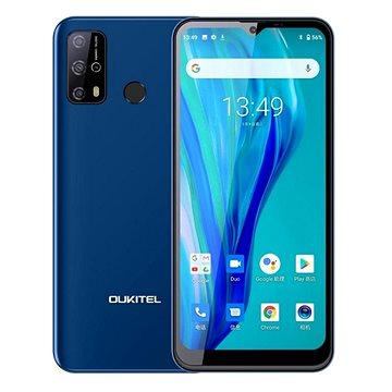 Oukitel C23 Pro modrá - Mobilní telefon