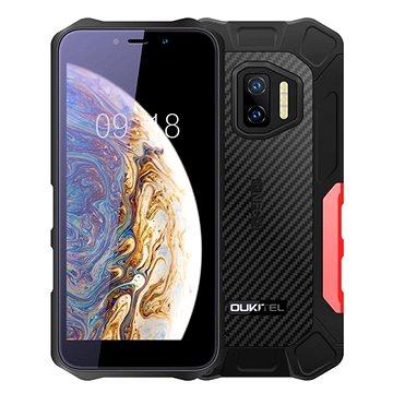 Oukitel WP12 červená - Mobilní telefon