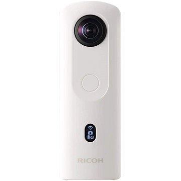 RICOH THETA SC2 WHITE - 360 kamera