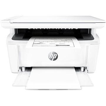 HP LaserJet Pro MFP M28a - Laserová tiskárna