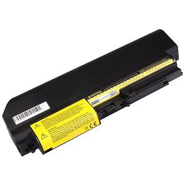 "PATONA pro IBM Thinkpad T61/R61i 14"" 6600mAh Li-Ion 10.8V - Baterie pro notebook"
