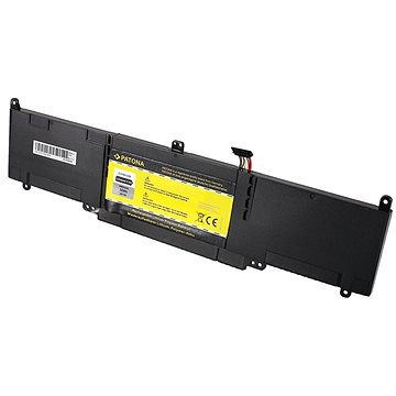 PATONA pro ASUS ZenBook UX303 4400mAh Li-pol 11.31V - Baterie pro notebook