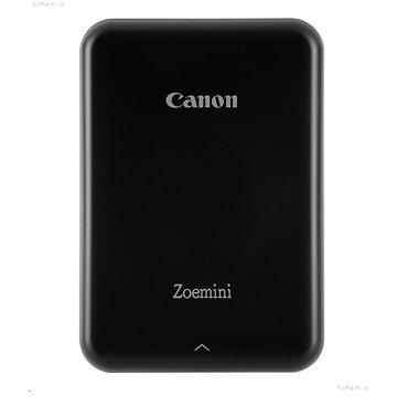 Canon Zoemini PV-123 černá Premium Kit - Termosublimační tiskárna