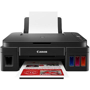 Canon PIXMA G3411 - Inkoustová tiskárna