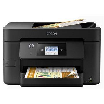 Epson WorkForce Pro WF-3820DWF - Inkoustová tiskárna