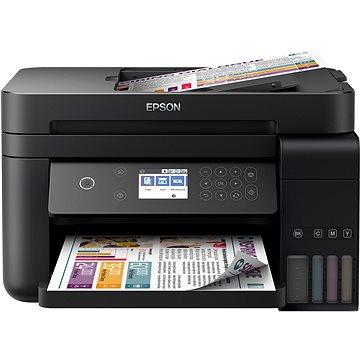 Epson EcoTank ITS L6170 - Inkoustová tiskárna