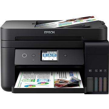 Epson EcoTank ITS L6190 - Inkoustová tiskárna