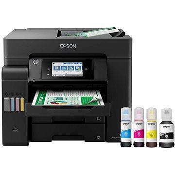 Epson EcoTank L6550 - Inkoustová tiskárna