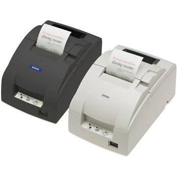 Epson TM-U220PD černá - Pokladní tiskárna