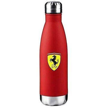 SCUDERIA FERRARI Ferrari Láhev na Vodu Červená  - Láhev na pití
