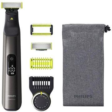 Philips OneBlade Pro QP6550/30 - Zastřihovač