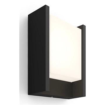 Philips Hue White Fuzo 17446/30/P7 - Nástěnná lampa