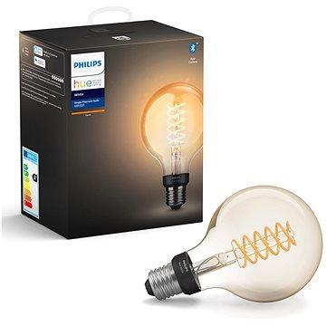 Philips Hue White Filament 7W E27 G93 - LED žárovka