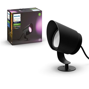 Philips Hue White and Color Ambiance Lily XL 17462/30/P7 - Lampa