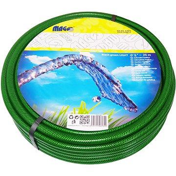 """MAGG Zahradní hadice černo-zelená LIGHT 3/4"""" - 50m - Zahradní hadice"""