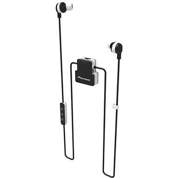Pioneer SE-CL5BT-W bílá - Bezdrátová sluchátka