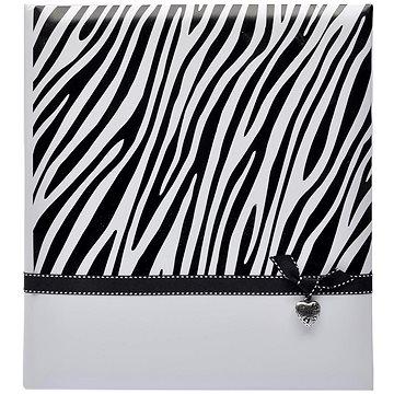 KPH klasické Zebra bílé - Fotoalbum