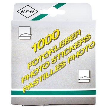Fotopodlepky 1000 kusů KPH - Příslušenství