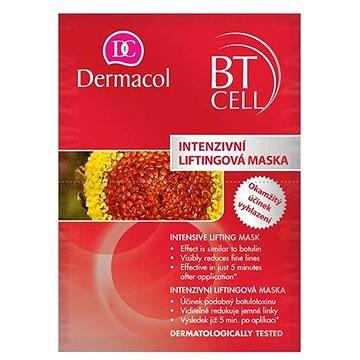 DERMACOL BT Cell Intensive Lifting Mask 2x 8 g - Pleťová maska
