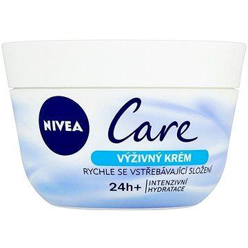 NIVEA Care 200 ml - Krém