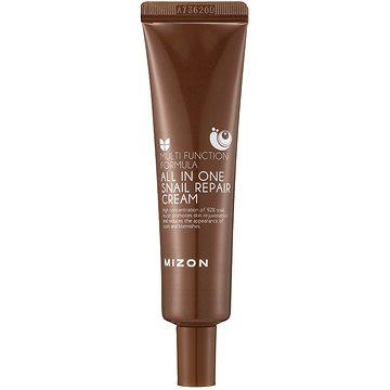 MIZON All In One Snail Repair Cream 35 ml - Pleťový krém