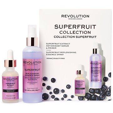 REVOLUTION SKINCARE Superfruit Serum & Spritz 130 ml - Dárková kosmetická sada
