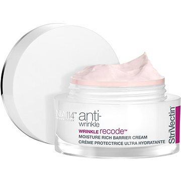 STRIVECTIN Wrinkle Recode Moisture Rich Barrier Cream 50 ml - Pleťový krém