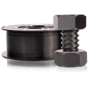 Filament PM 1.75mm PETG 1kg černá - Filament