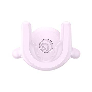 PopSockets PopMount 2 Car Vent, světlý růžový - Držák na mobilní telefon