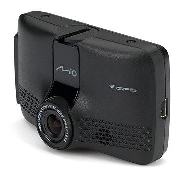 MIO MiVue 733 WiFi - Kamera do auta