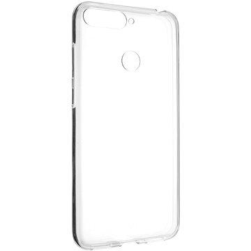 FIXED Skin pro Honor 7A čirý - Kryt na mobil