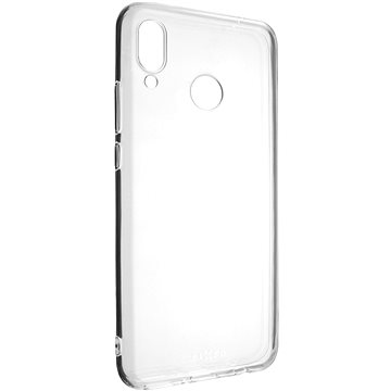 FIXED pro Huawei Nova 3 čiré - Kryt na mobil