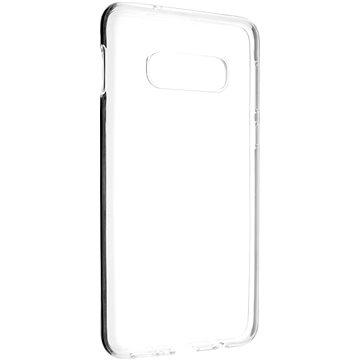 FIXED pro Samsung Galaxy S10e čirý - Kryt na mobil