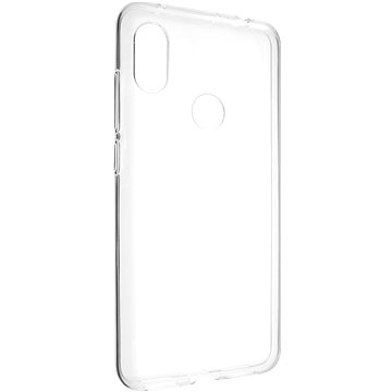 FIXED pro Xiaomi Redmi Note 6 Pro čirý - Kryt na mobil