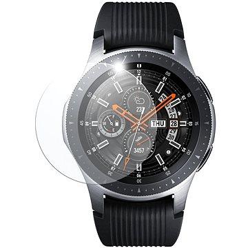 FIXED pro smartwatch Samsung Galaxy Watch (46mm) 2 ks v balení čiré - Ochranné sklo