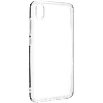 FIXED pro Xiaomi Redmi 7A čirý - Kryt na mobil