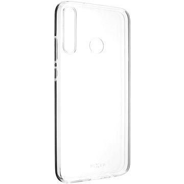 FIXED pro Huawei P40 Lite e čiré - Kryt na mobil