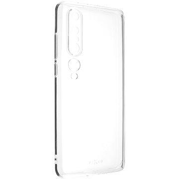 FIXED pro Xiaomi Mi10 Pro čirý - Kryt na mobil